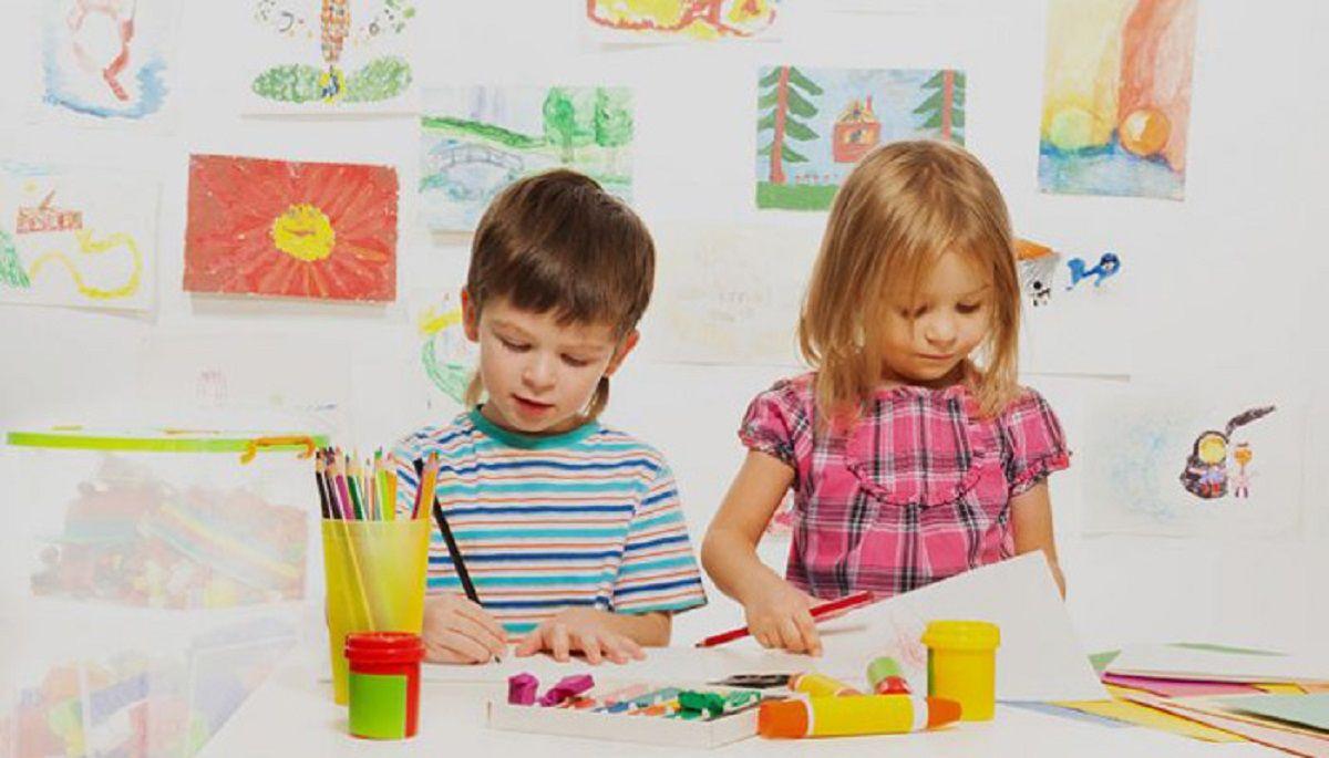 آشنایی با  ۱۰ بازی جذاب برای کودکان ۳ تا ۶ ساله