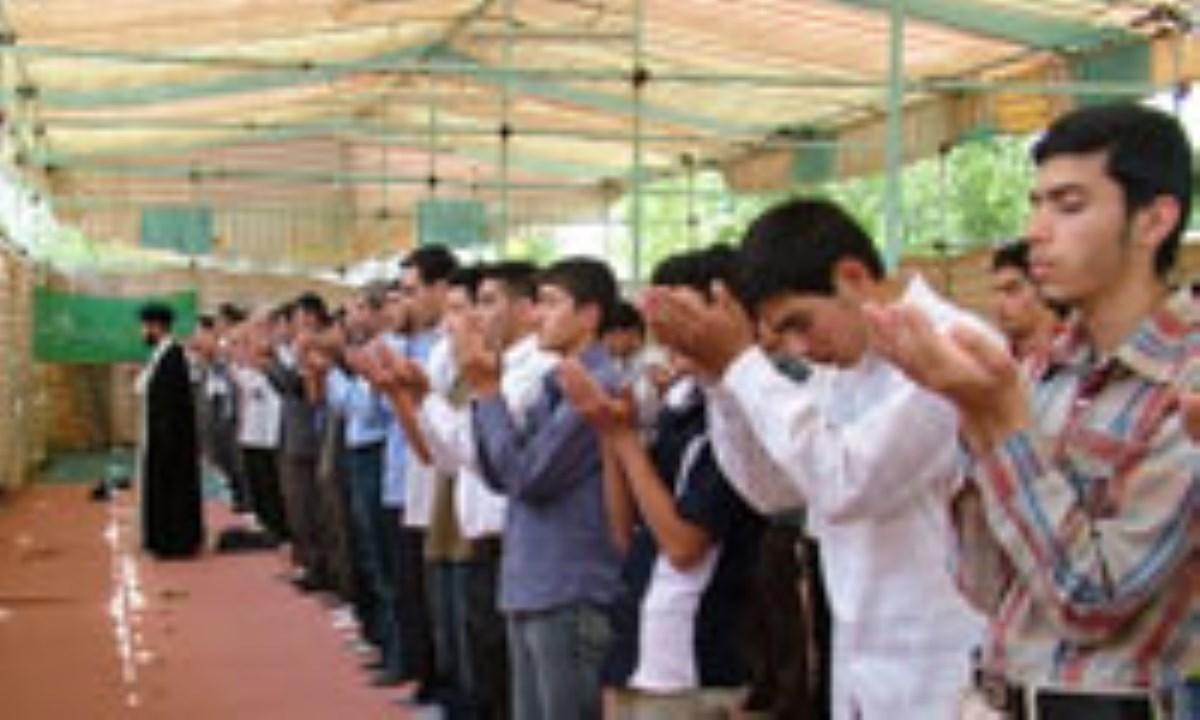 چگونه توانستم دانش آموزانم را به نماز جماعت علاقه مند کنم؟