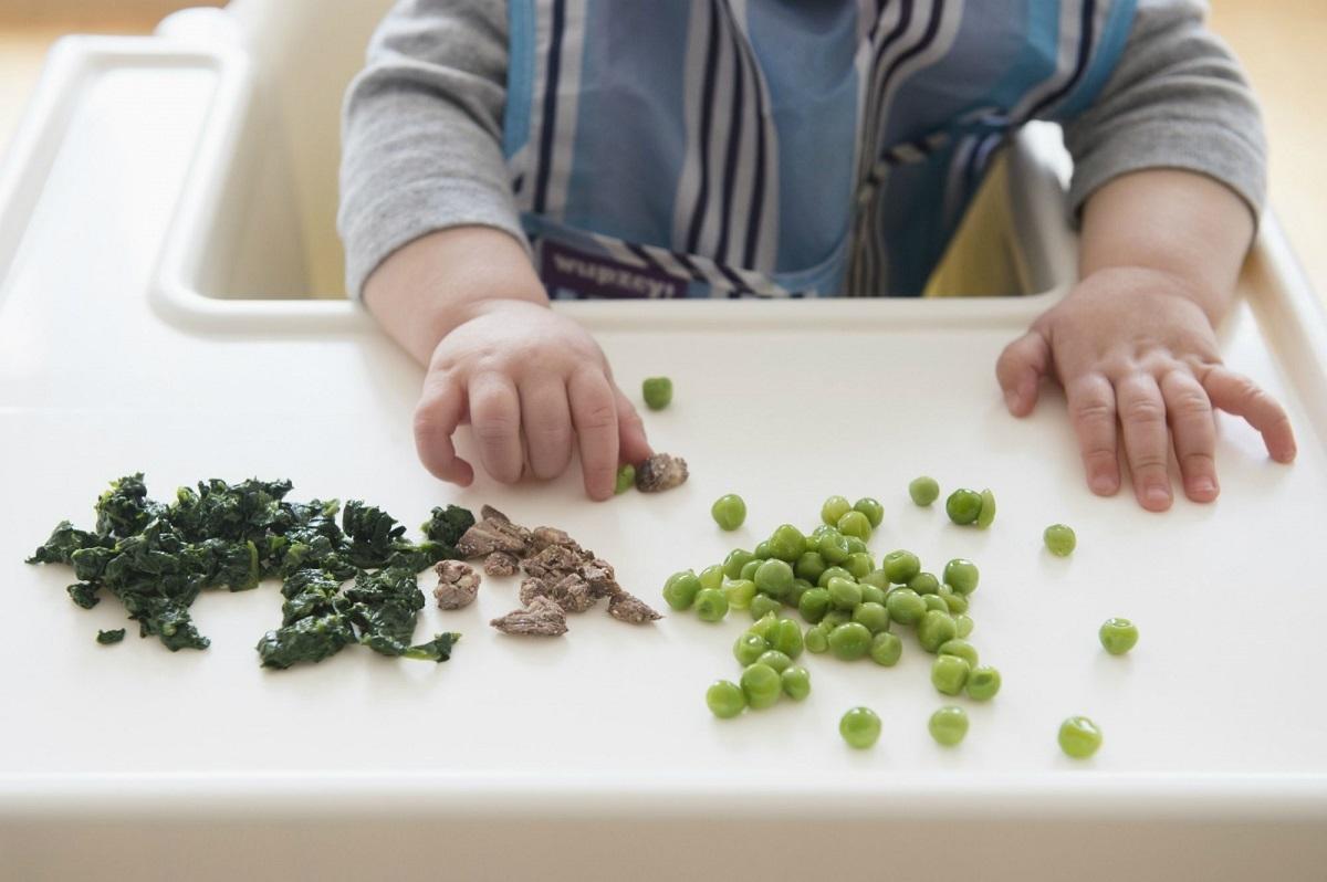 از دادن چه نوع غذاهای انگشتی به کودک باید خودداری کرد؟