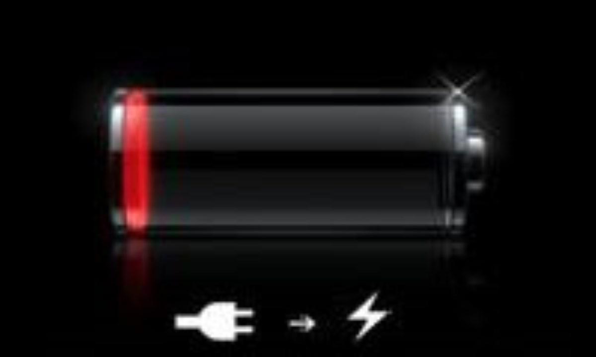 شارژ سريع باتریها بهوسيله فناوری آند جديد