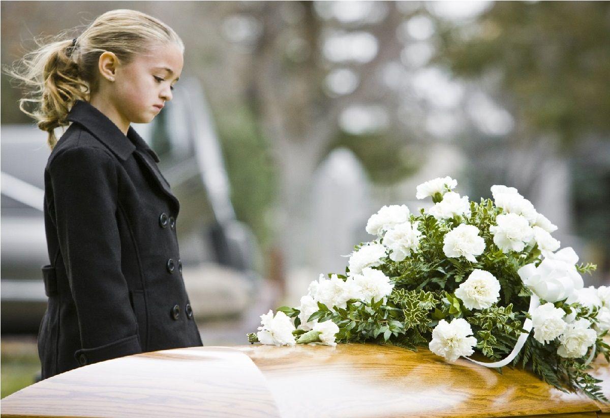 روشهای برخورد با کودکان داغدیده