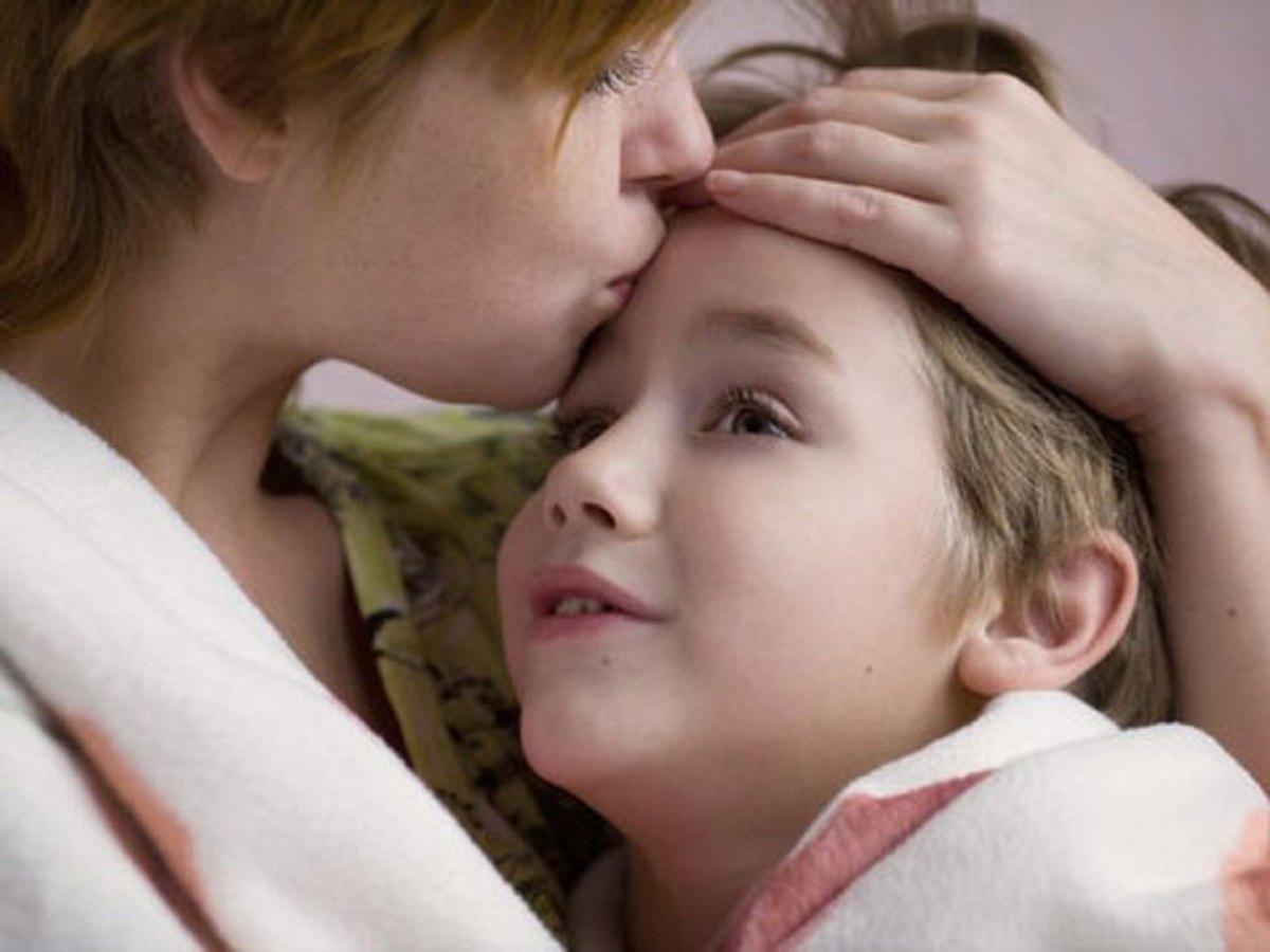 عشق و محبت مادر به فرزندش