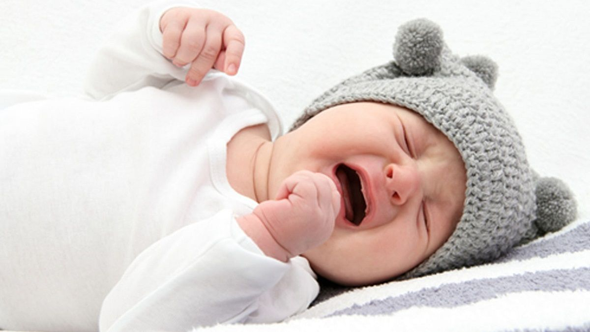 دانستنی های مهم در رابطه با کولیک نوزادان
