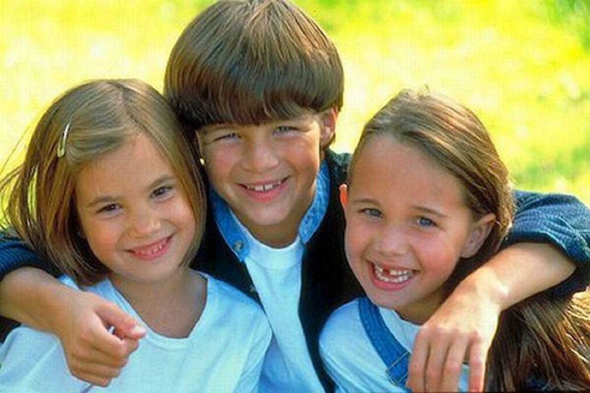 تک فرزندی یا داشتن خواهر و برادر