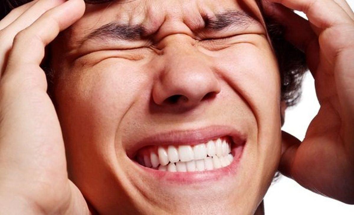 برای درمان سر درد چی بخوریم؟
