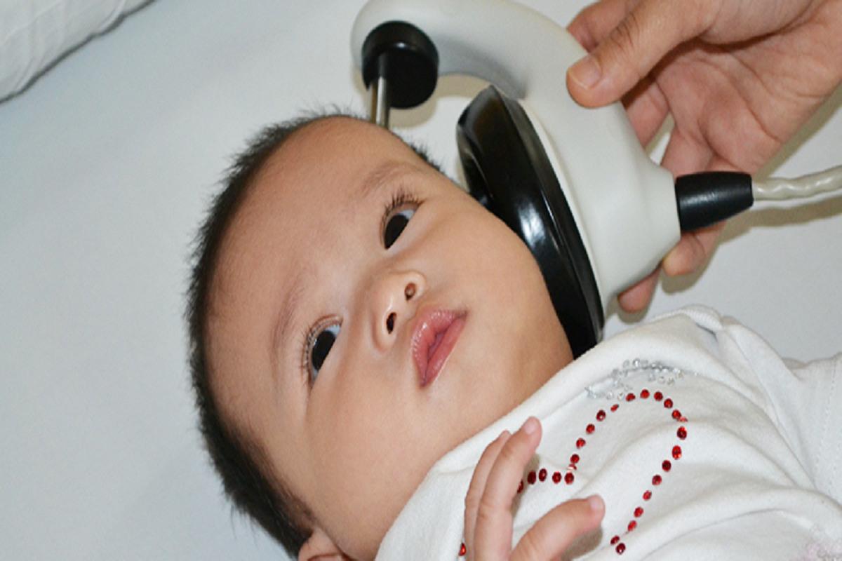 فرزندم در سه ماهگی قادر به شنیدن چه صداهایی است؟