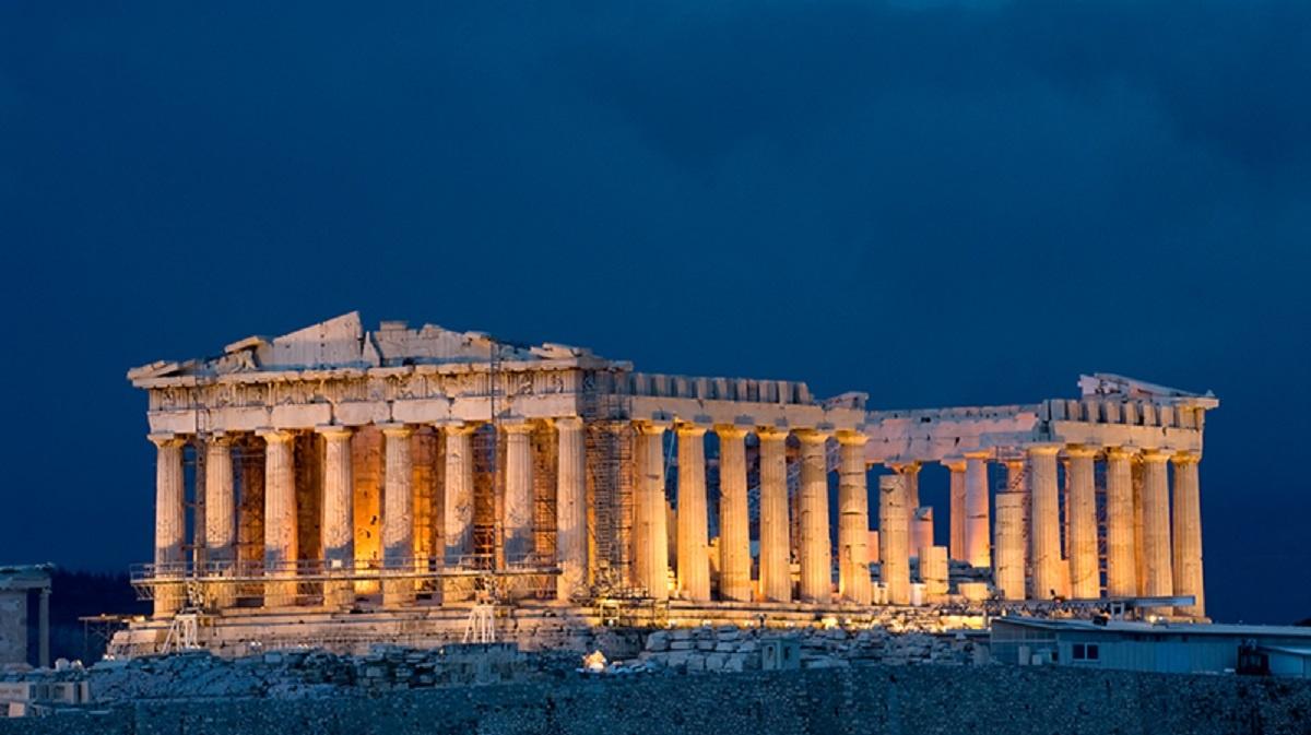 نظریه معماری در تاریخ زیباشناسی