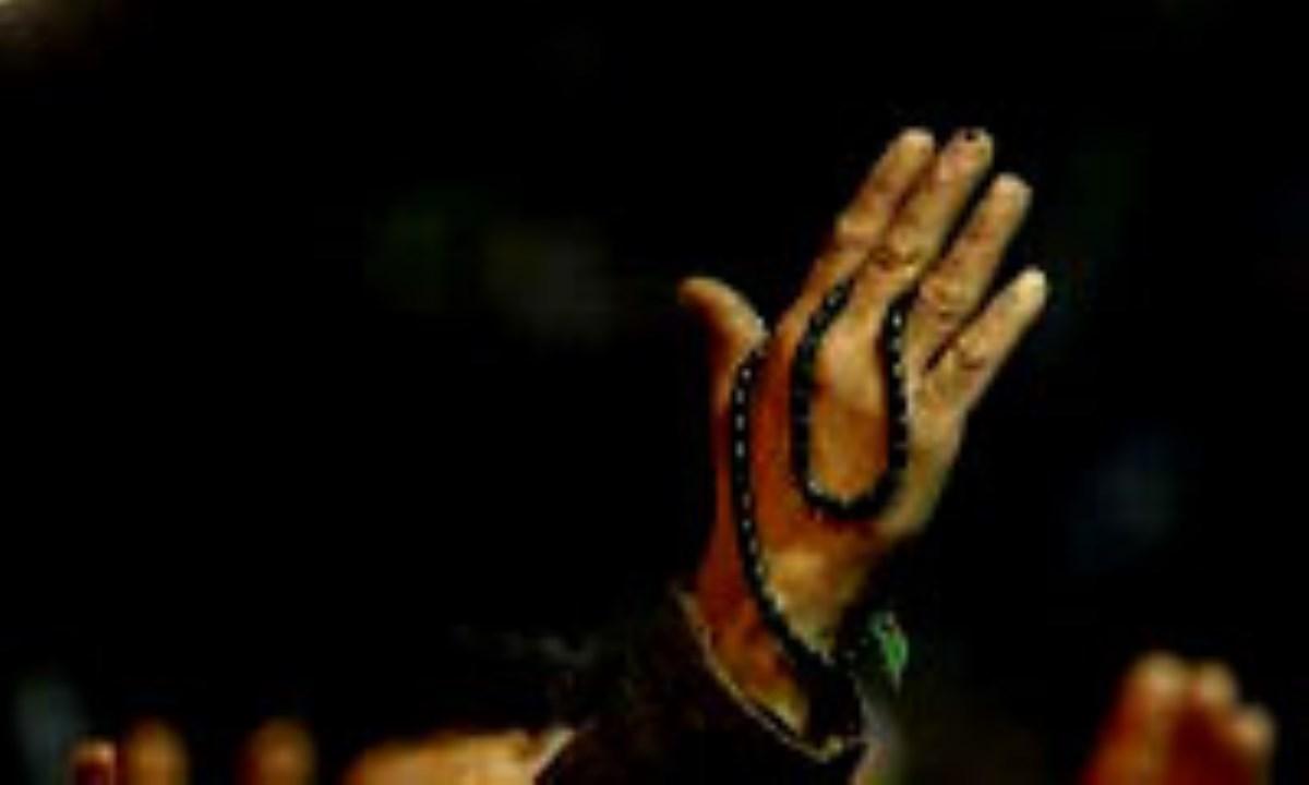 ادب برابر خدا ؛ روش الگويي پيامبران اولوا العزم به هنگام دعا (2)