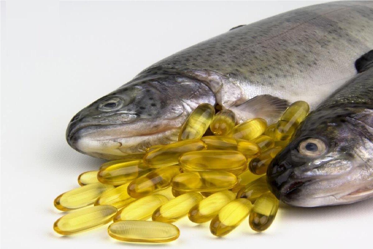 رابطه مصرف امگا3 با برخی عارضه های التهابی