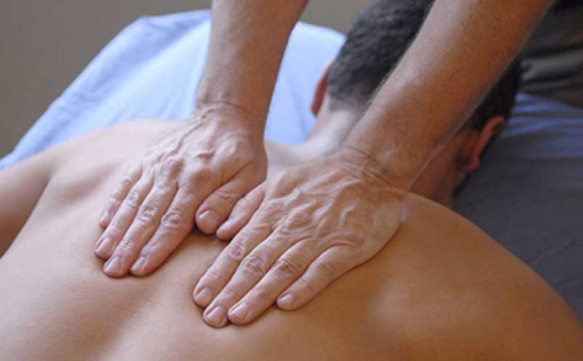 ماساژ درمانی و کاهش درد