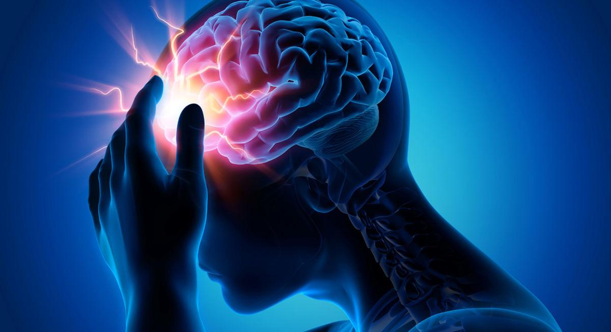 تاثیرات استرس و فشارهای روانی روی مغز و بدن