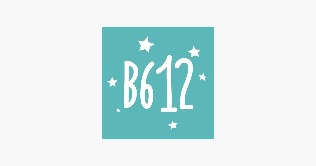 معرفی برنامه B612 برنامه ای برای ویرایش عکس سلفی
