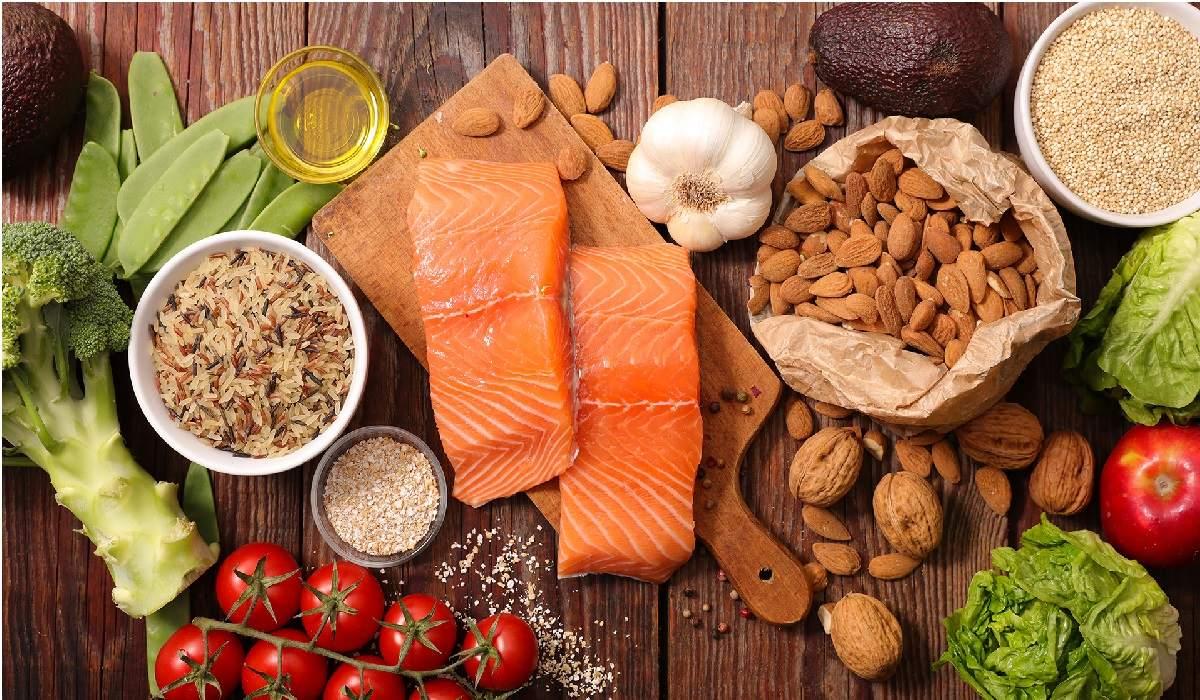 درمان افسردگی با مواد غذایی و تغذیه مناسب