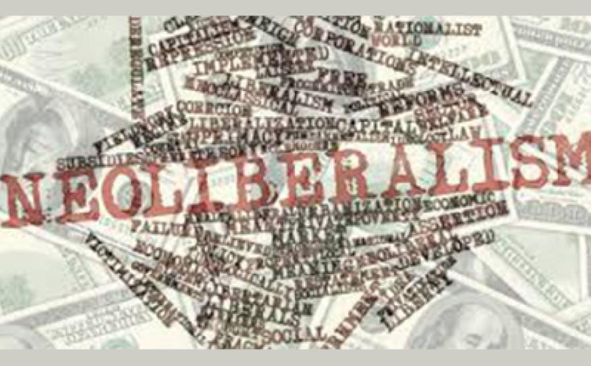 نئولیبرالیسم وابسته در ایران