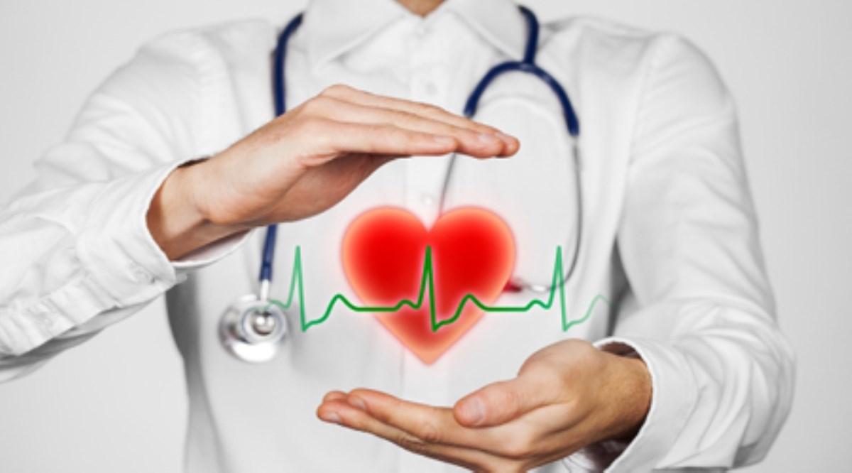 مردان و بیماری قلبی