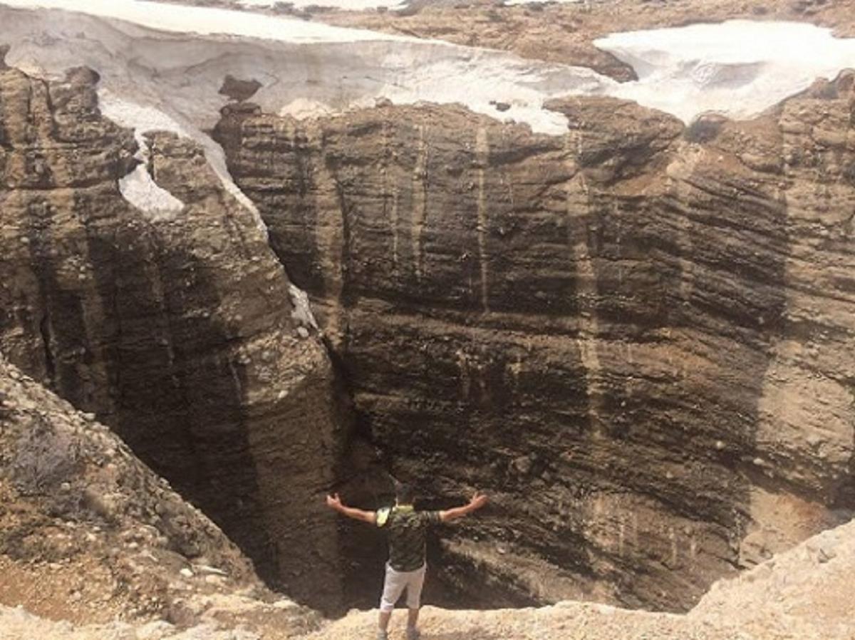 چاه ساز و دهل یکی از زیبایی های تاریخی و طبیعی شهر درود استان لرستان