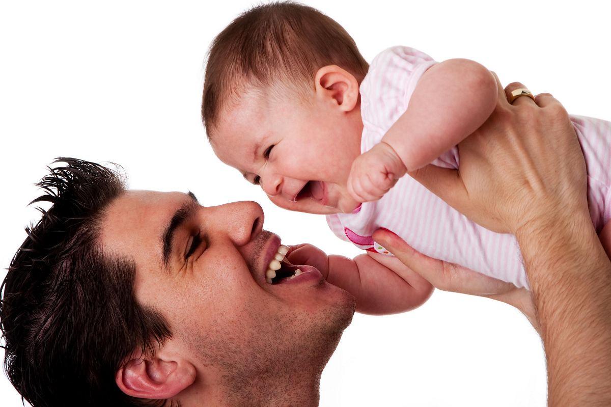 استرس و اضطراب پدر وتاثیرش روی جنین