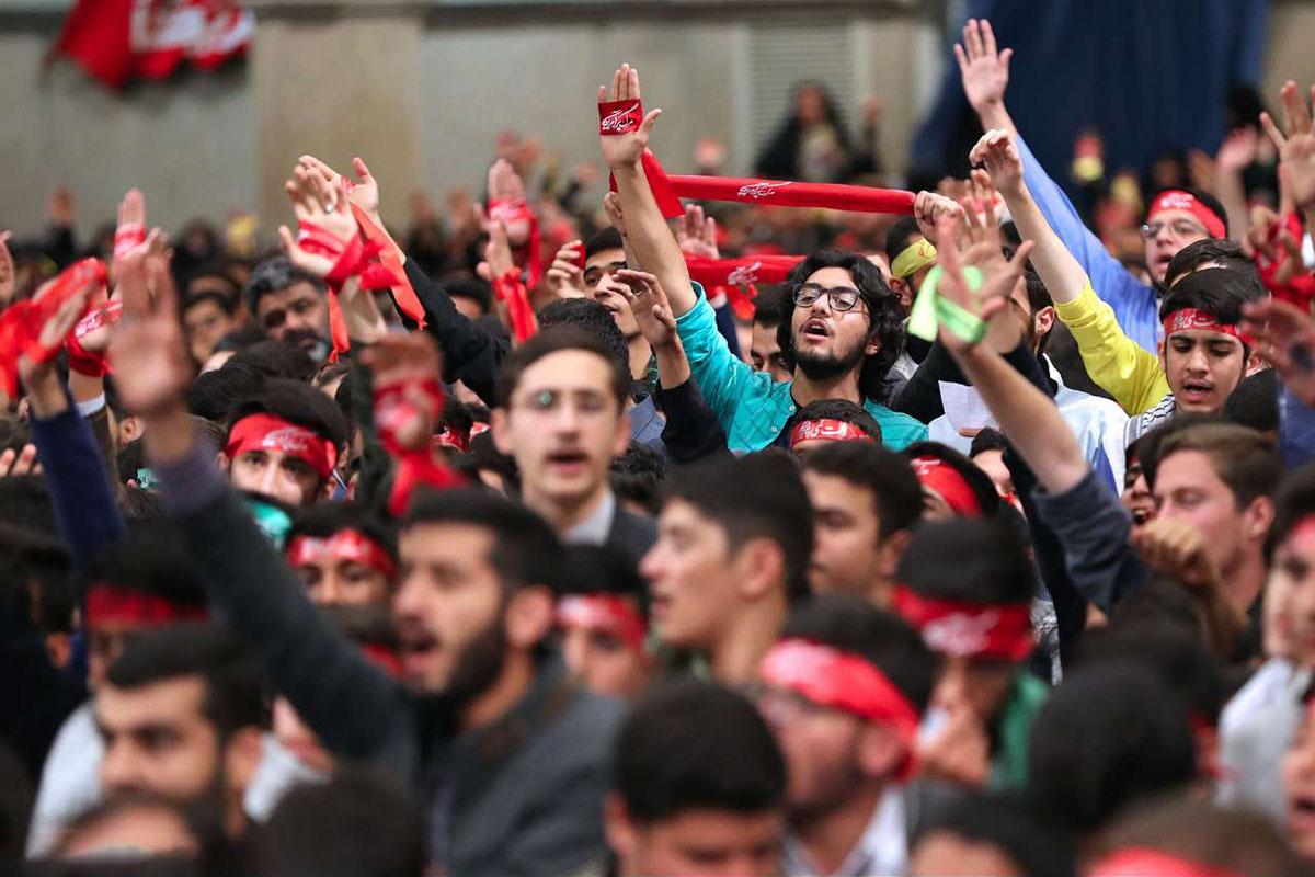 مشخصه های ایده آل دانشجوی آینده ساز ایران اسلامی
