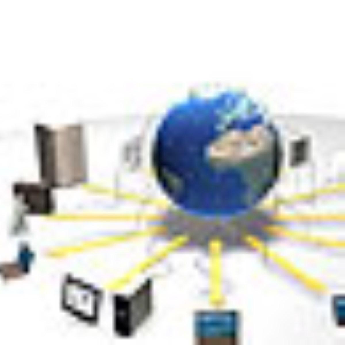 اتصال اينترنت به برق شهر
