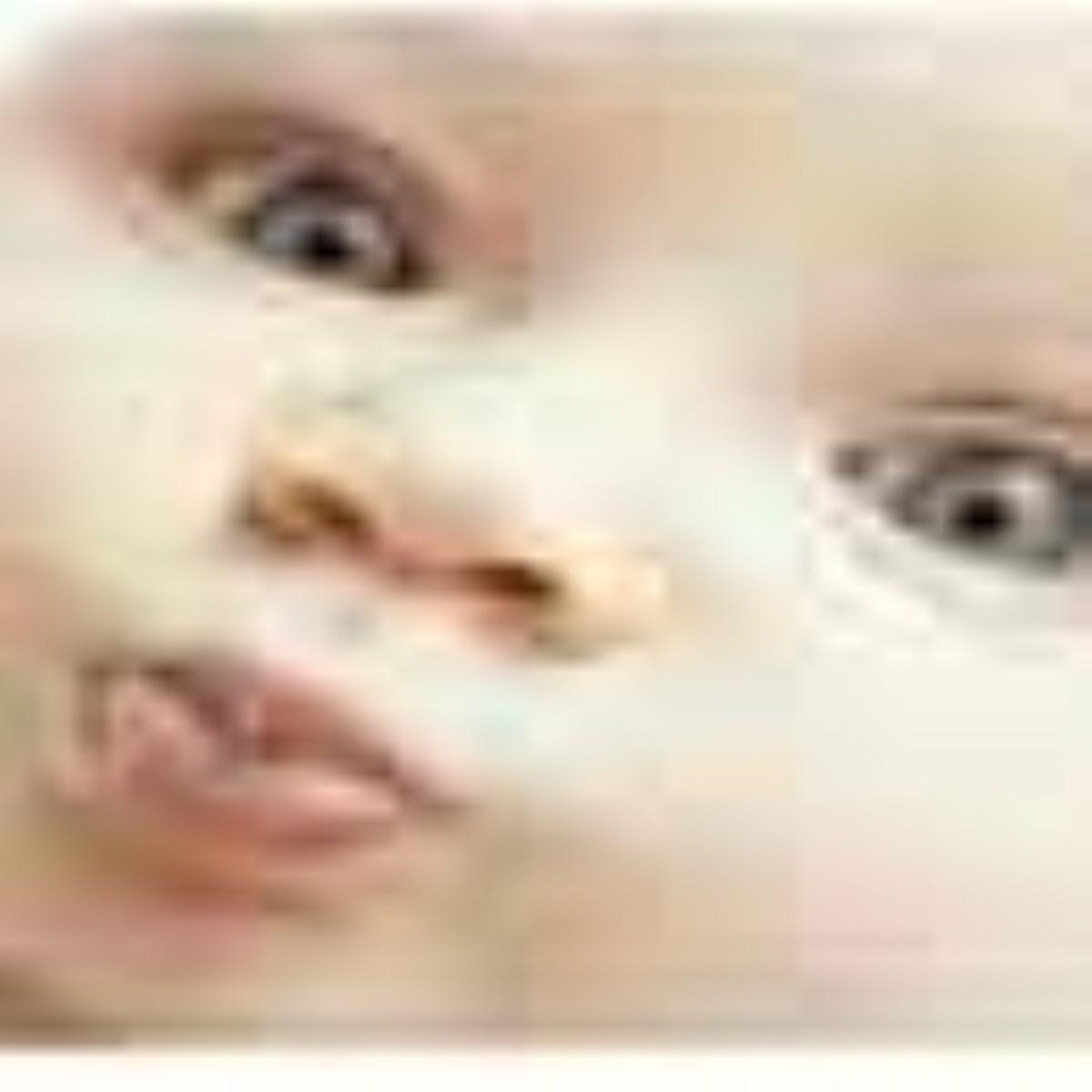 بوسيدن نوزاد
