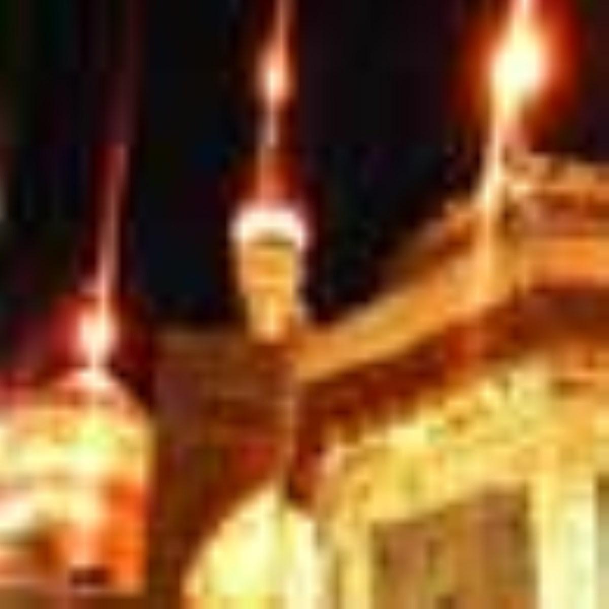 مسئله ي ولايتعهدي  امام رضا عليه السلام و نقل هاي تاريخي (1)