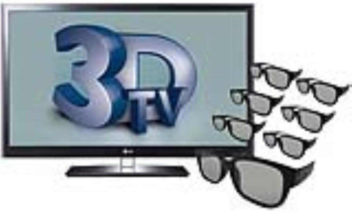 آیا امکان مشاهده تلویزیون سه بعدی بدون عینک وجود دارد؟