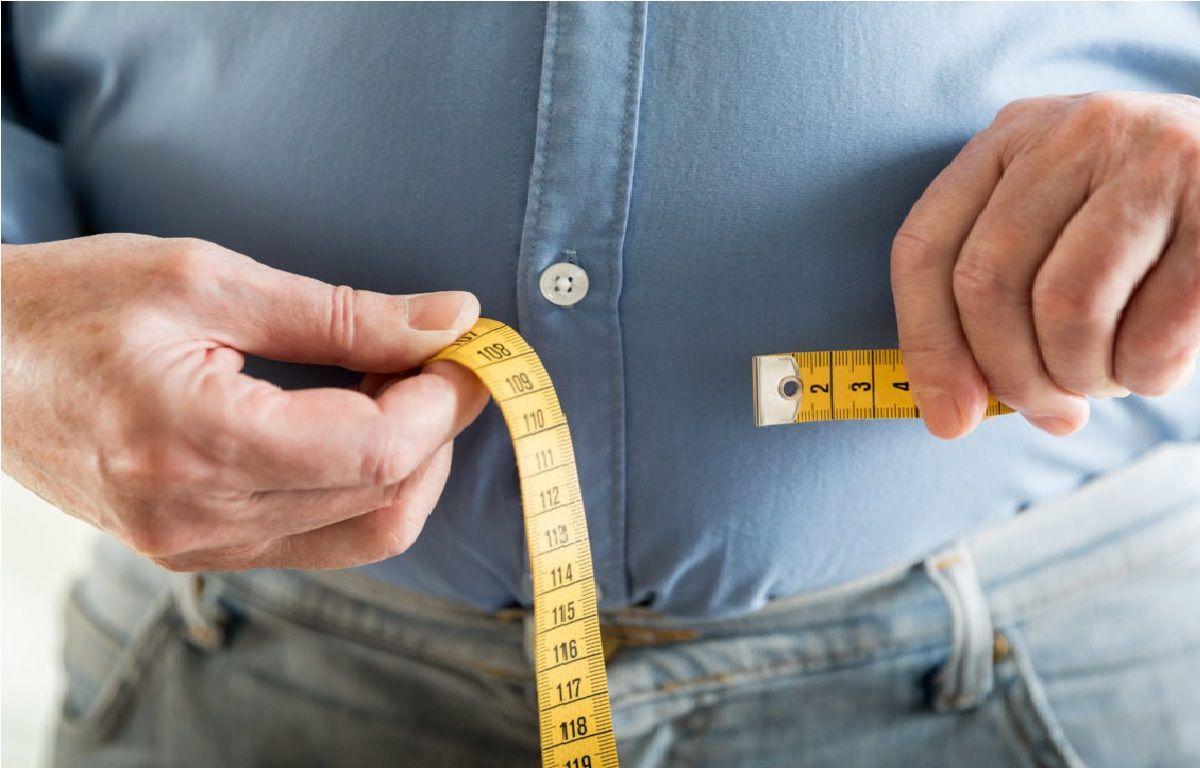 لاغری سریع و عوامل توقف کاهش وزن