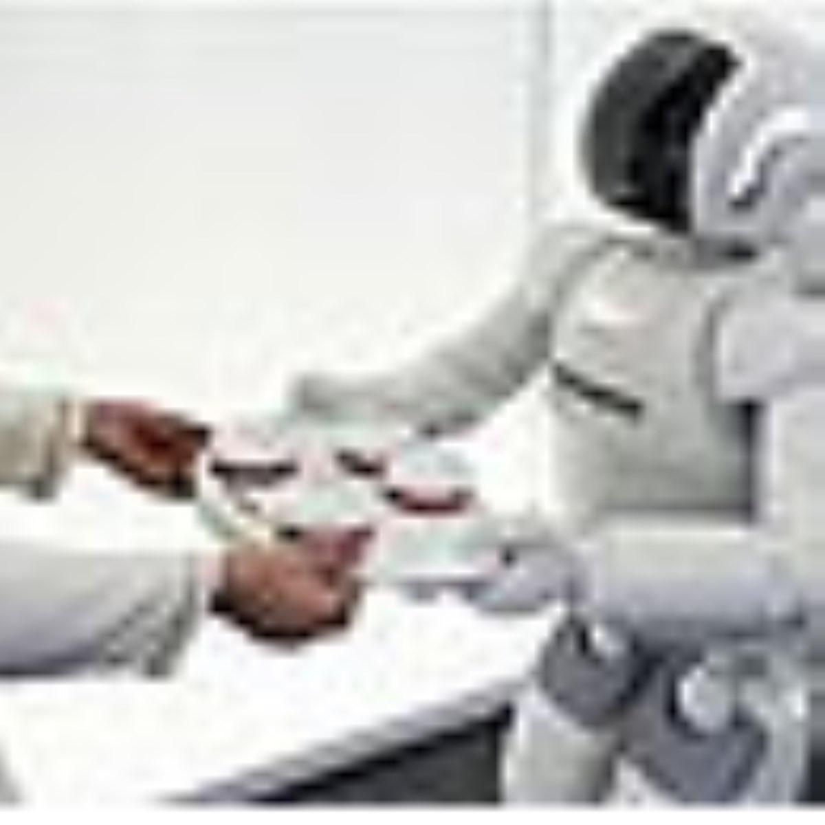 روبوت ها، انسان نما ها