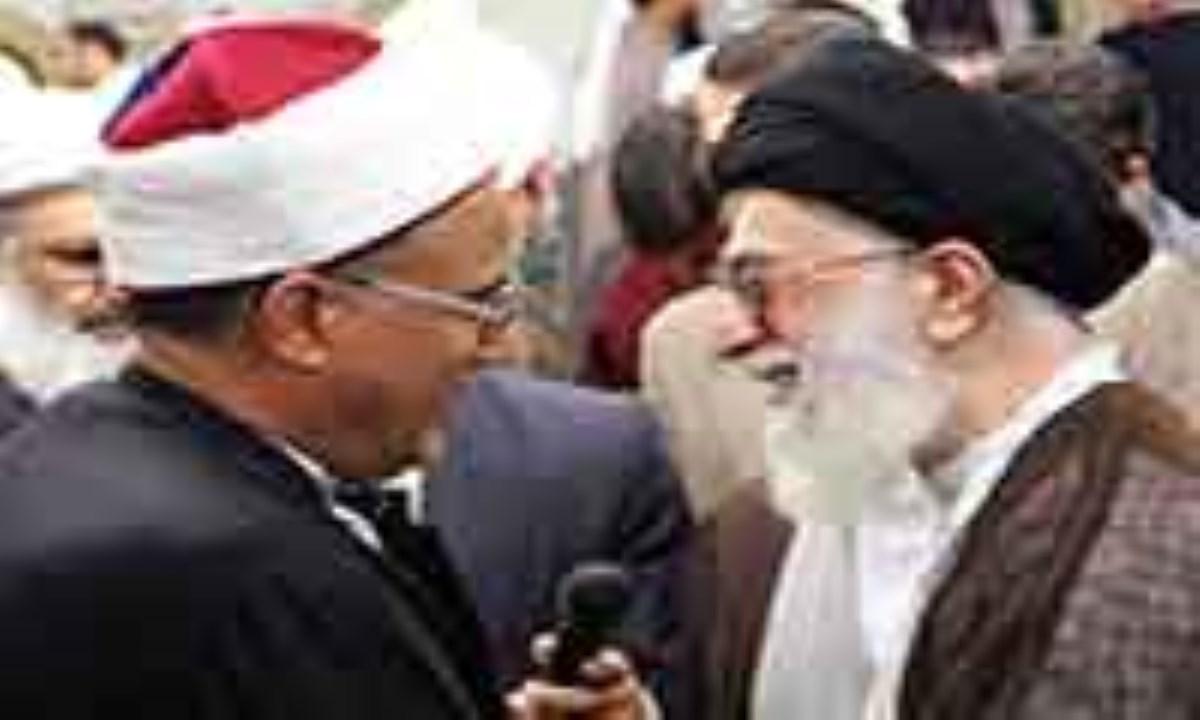 طلایه دار وحدت اسلامی