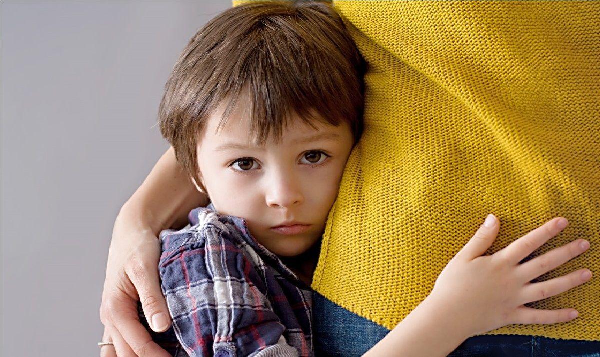 راجع به اختلال اضطراب جدایی چه میدانید؟