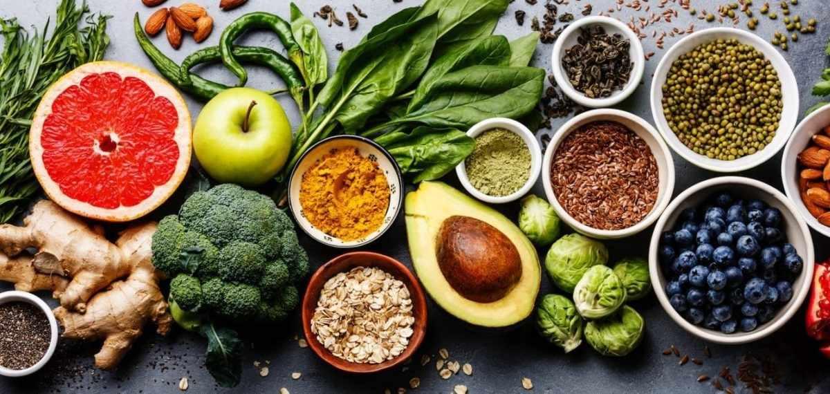 آشنایی با خواص انواع ویتامین و مواد معدنی