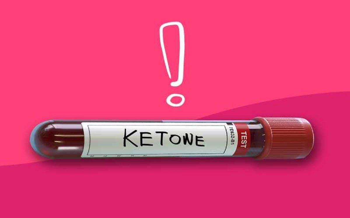 هرآنچه که باید راجع به آزمایش کتون خون بدانیم