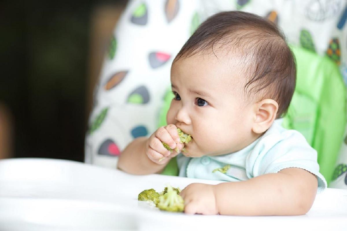 روند تغذیه ای نوزادم چه تغییراتی خواهد کرد؟