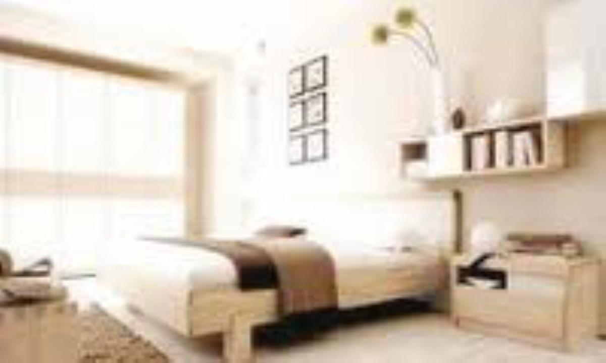 بررسی و چگونگی اتاق خواب میهمان