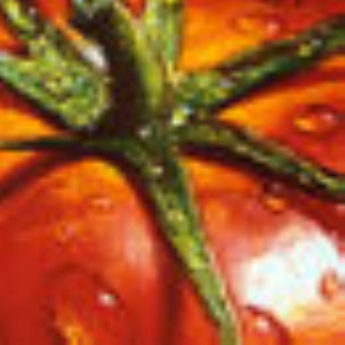 سلامتی با گوجه فرنگی