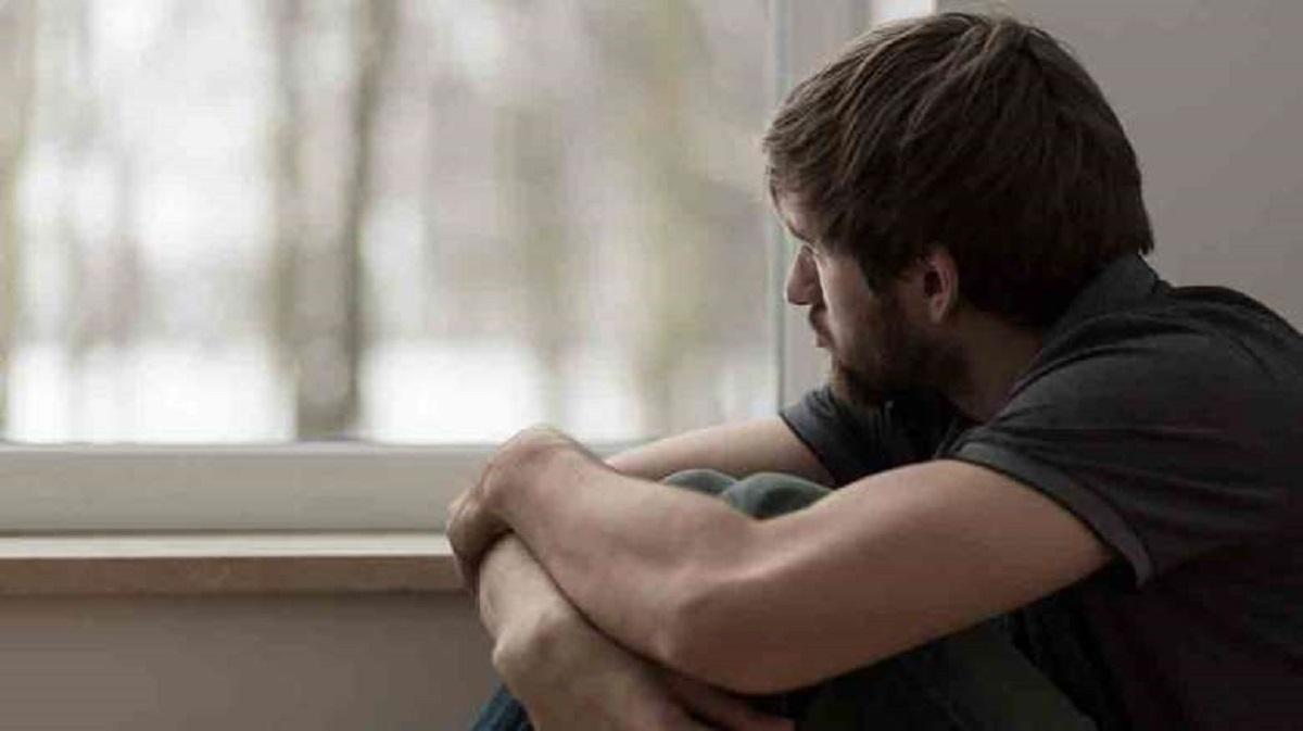 اختلال استرس و افسرده خویی
