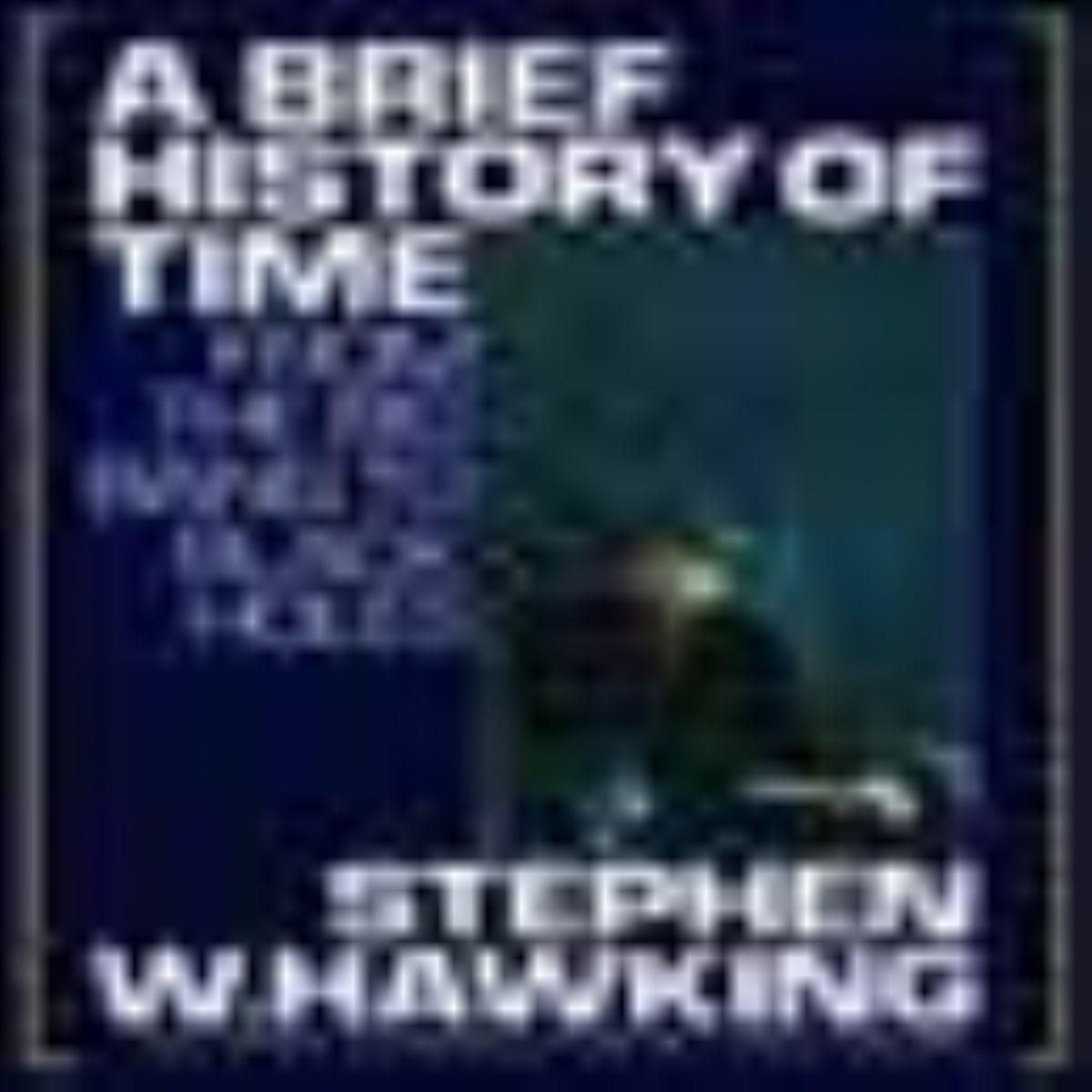کتاب جدید هاوکینگ
