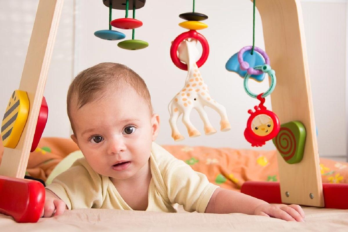 نکاتی در خصوص پنج ماهگی کودک