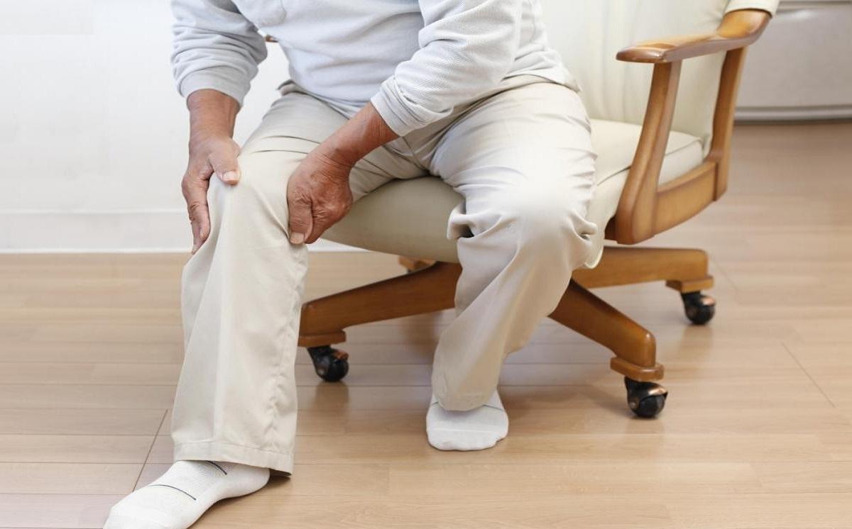 هرآنچه که باید راجع به درد ساق پا بدانیم