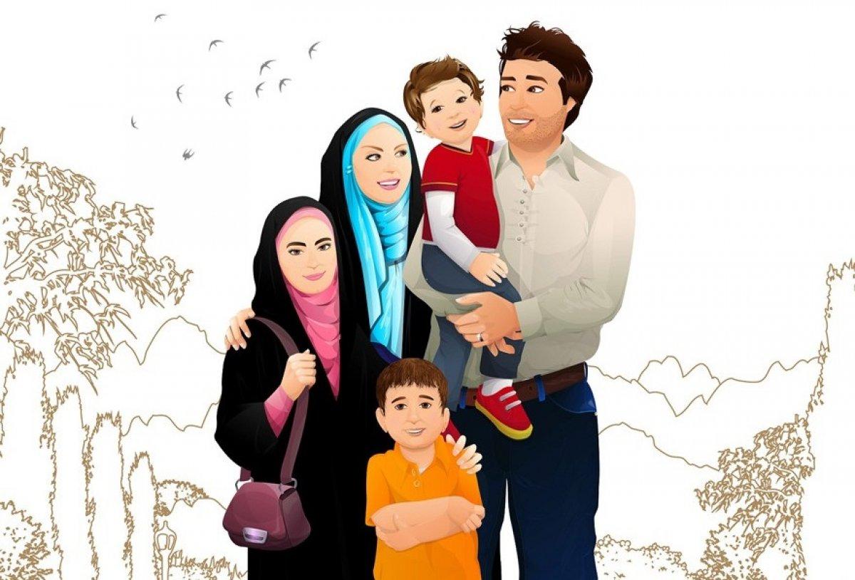 حقوق مداری در خانواده