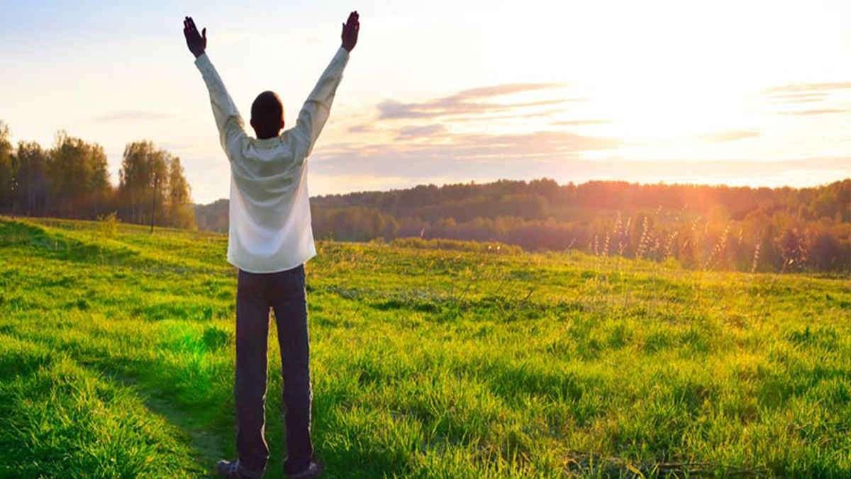 چگونه خود را ببخشیم و از زندگی لذت ببریم؟