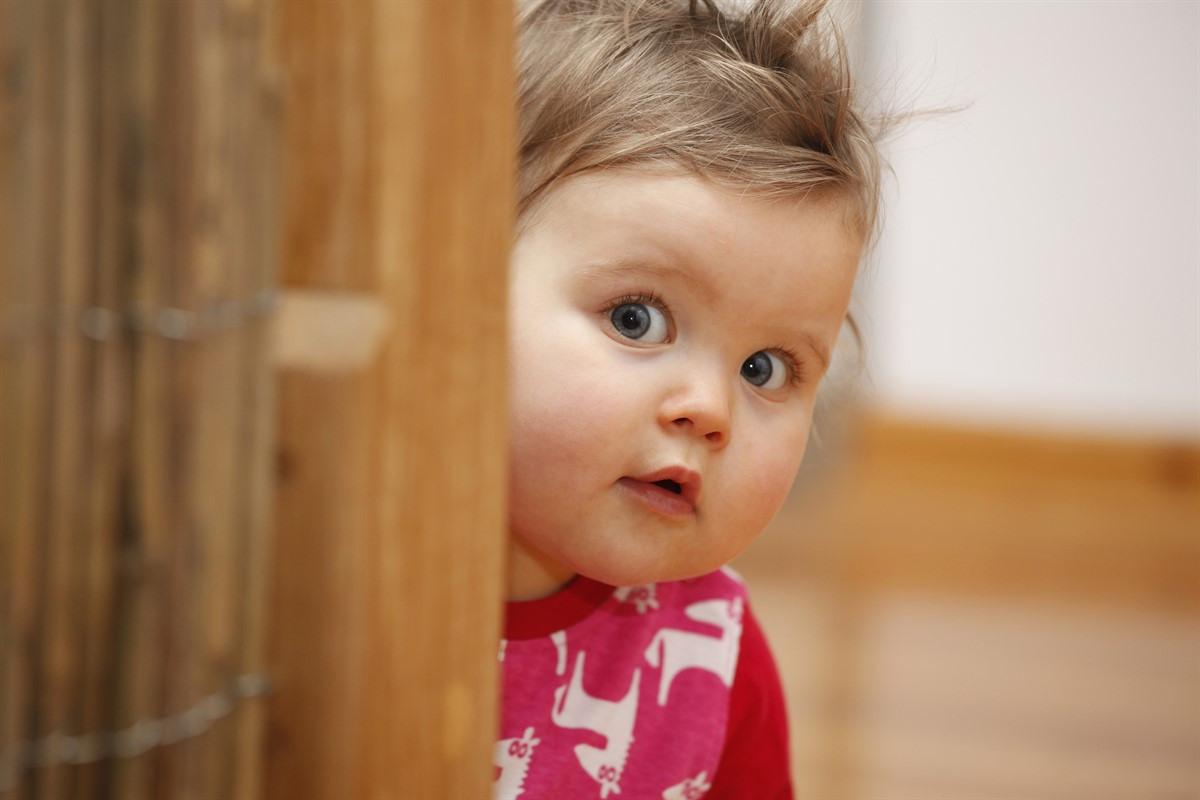 راهکارهایی ساده برای اجتماعی شدن کودک خجالتی