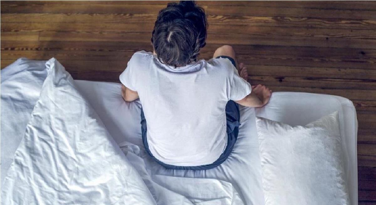 راه درمان شب ادراری