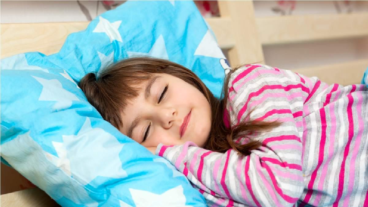 ارتباط ساعت خواب با چاقی در کودکان