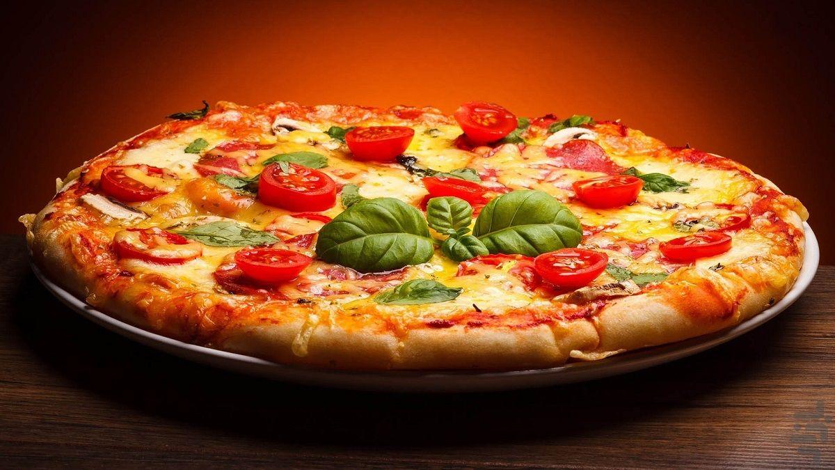دستور تهیه سه مدل پیتزای خاص و خوشمزه