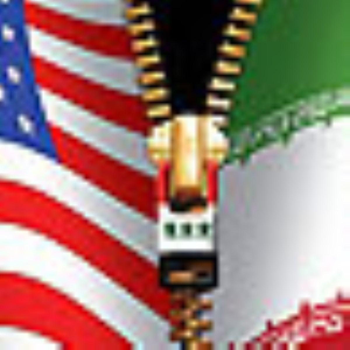 جنگ جهانی دوم و ورود آمریکا به ایران