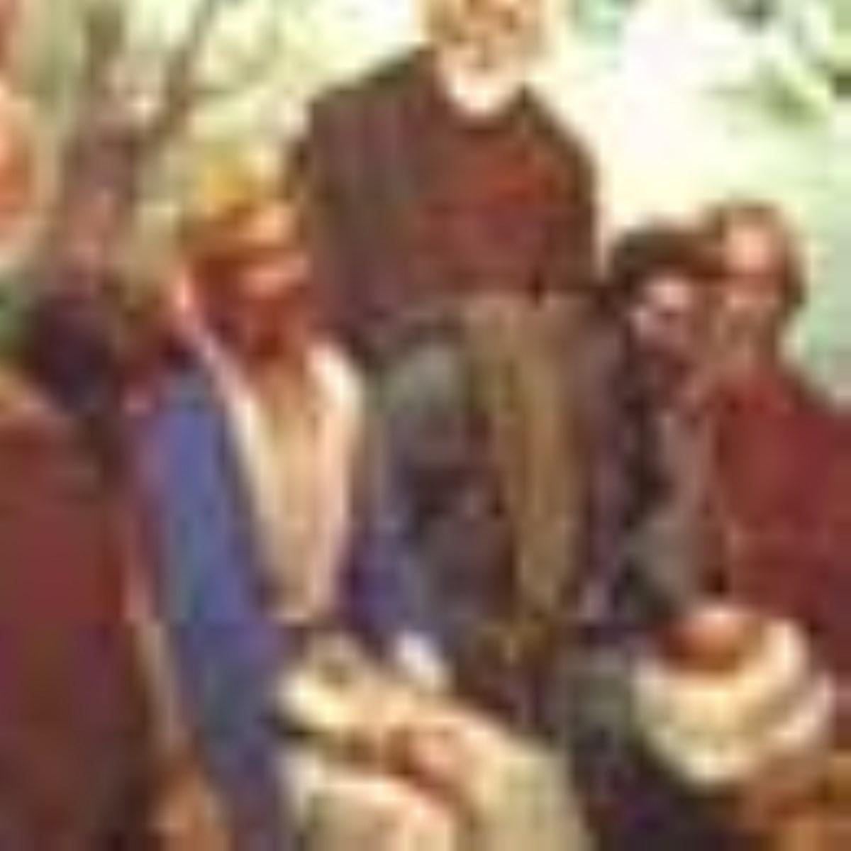 حواریون حضرت عیسی (علیه السلام)
