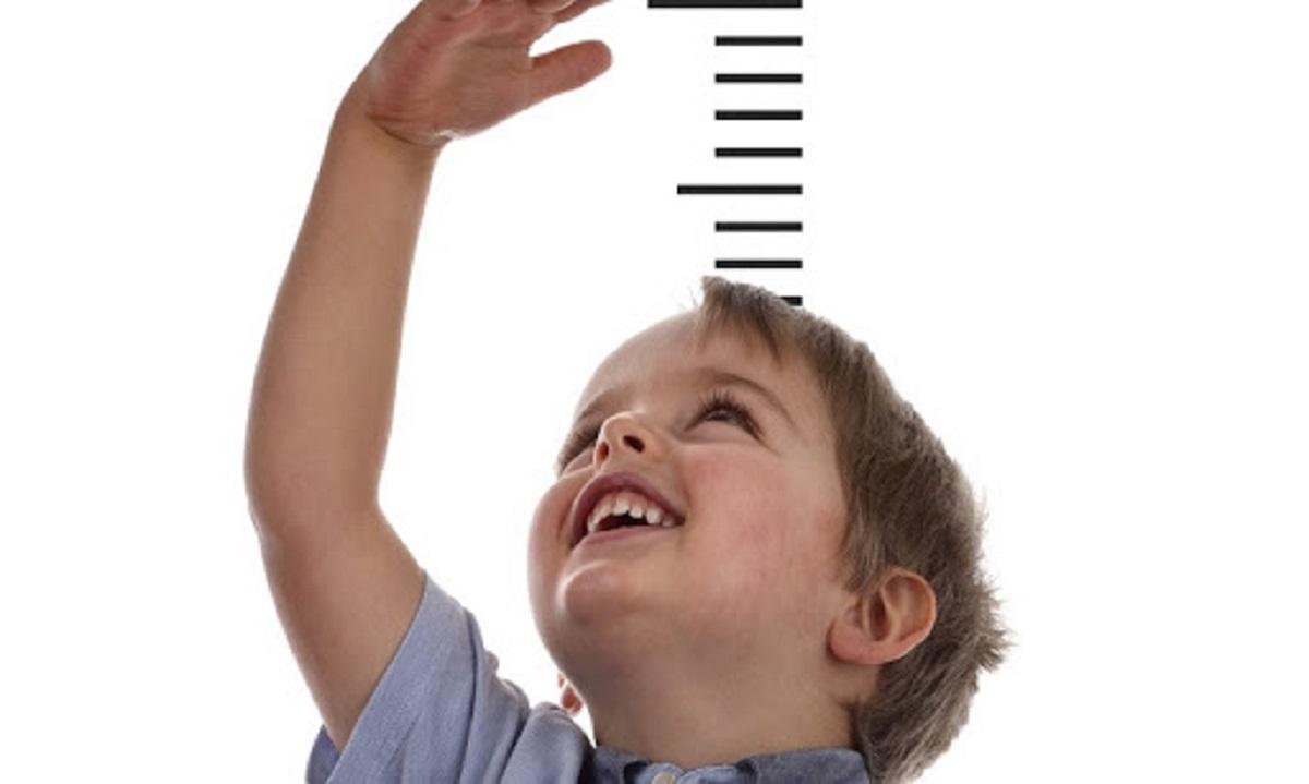 مقایسه اندازه گیری میزان تغییر در وضعیت کودک