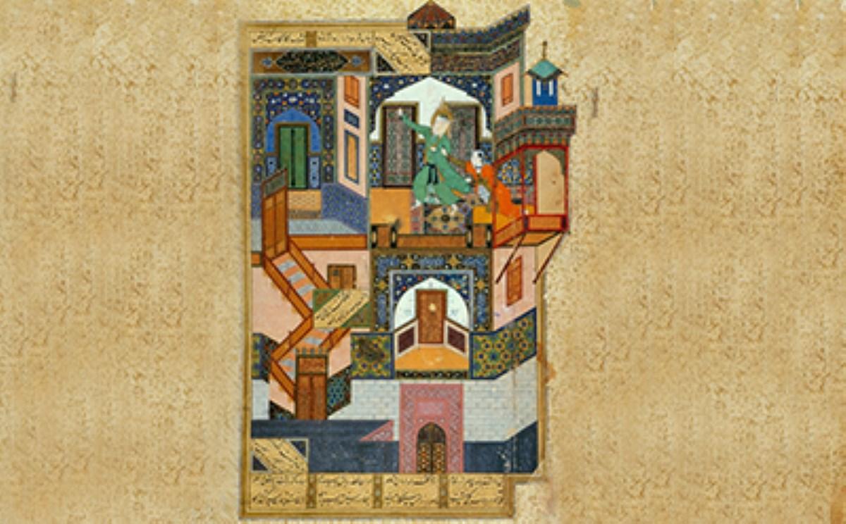 اوضاع دینی ایران در دوره تیموریان