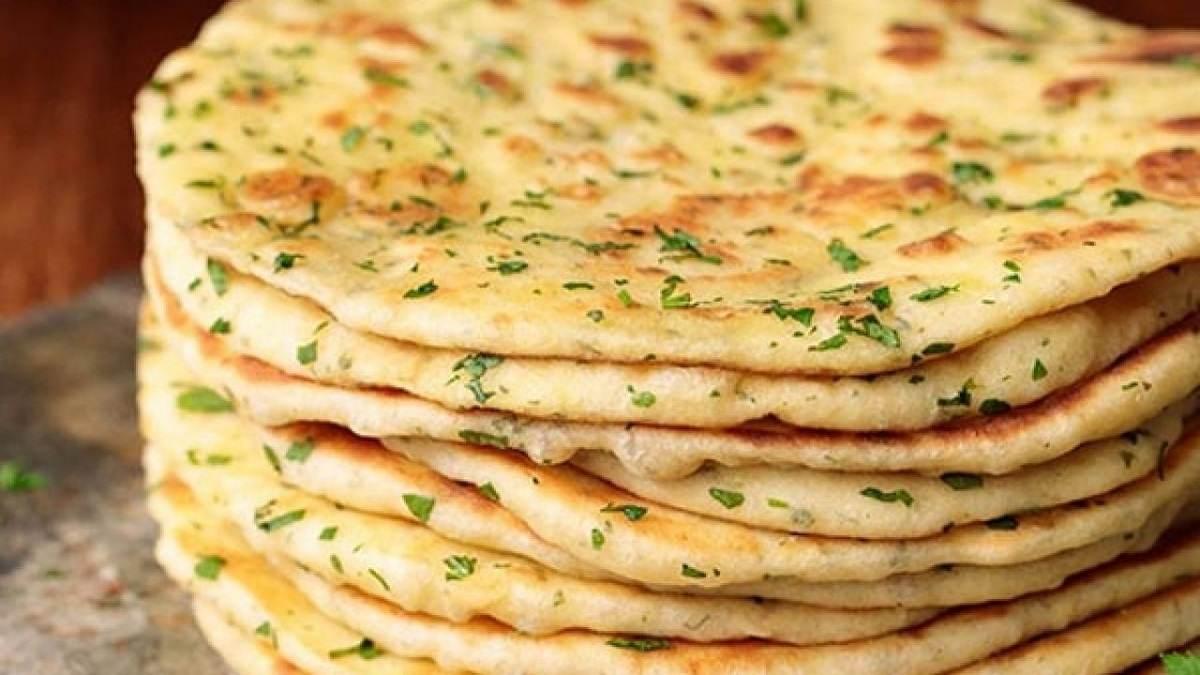 دستور پخت چند مدل نان محلی کردستان